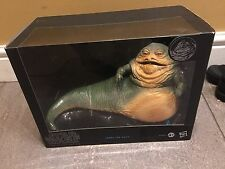 "Star Wars Black Series 6 ""Deluxe Figure.. Jabba The Hutt-último"