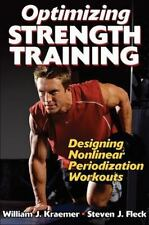 Optimizing Strength Training: Designing Nonlinear Periodization Workou-ExLibrary