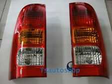 LH+RH SET REAR TAIL LAMP LIGHT GENUINE PARTS FOR TOYOTA HILUX VIGO 2005-10