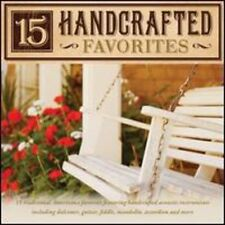 Craig Duncan - 15 Handcrafted Favorites [New CD]