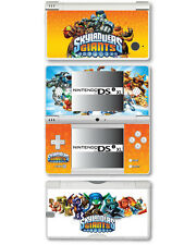 Skylander Giants Vinyl Skin Sticker for Nintendo DSi XL