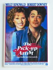 The Pick Up Artist FRIDGE MAGNET (2.5 x 3.5 inches) movie poster robert downey