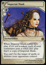 MTG IMPERIAL MASK - MASCHERA IMPERIALE - FUT - MAGIC