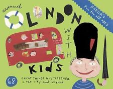 Fodor's Around London with Kids (Travel Guide)