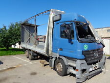 Mercedes-Benz Actros MP2, MP3 for BREAKING !! listing for  steering wheel