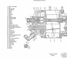 Vedeneyev M14P maintenance overhaul manual historic archive radial aero engine