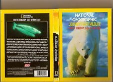 ARCTIC KINGDOM LIFE AT THE EDGE DVD NATIONAL GEOGRAPHIC 13