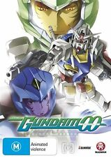 MOBILE SUIT GUNDAM 00 Season 2 Volume 6 New & Sealed DVD Fast Free Shipping R4 M