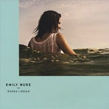 Mure, Emily Where I Began CD