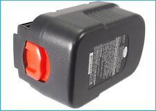 BATTERIA 14.4v per Black & Decker hpd14k-2 hps1440 kc2002f 499936-34 Premium Cella