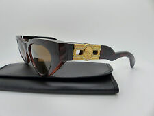 Versace Gianni Sunglasses Mod. 476/H Col. 900 Vintage Genuine New Old Stock