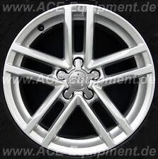original Audi TT 8S 17zoll Leichtmetallfelgen Alufelgen für TT NEU 8S0 601 025A