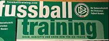 Philippka Fussball Training * DFB Zeitschrift Trainer * Eine Ausgabe Aussuchen *