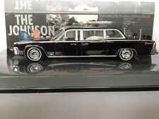 "MINICHAMPS 1:43 Lincoln Continental X-100 ""Quick Fix"" 436086101"