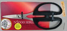 "KAI 6"" Rubber Stamping Scissors Shears for Cutting Un Mounted Rubber Stamps 5626"