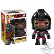 Pop! Movies Planet of the Apes General Ursus Vinyl Figure by Funko
