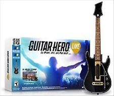 New Guitar Hero Live Activision Video Game iOS Apple iPhone iPod Pad Tablet