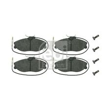 FEBI BILSTEIN 21674 Brake Pad Set, disc brake 16257