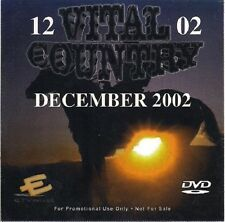 ETV Vital Country DVD - December 2002