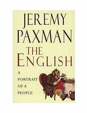 The English : A Portrait of a People