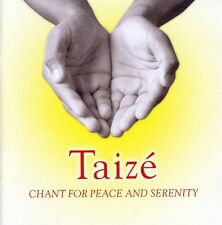 Margaret Rizza - Taize: Chant (Imported) [New CD]