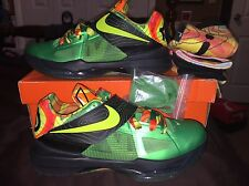 KD 4 Weatherman Size 8.5