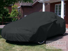BMW Z3 DustPRO Indoor Car Cover