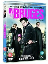 In Bruges [DVD] [2008]                  Brand new and sealed