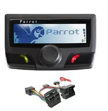 BMW X3 E83 2003-2010 Parrot CK3100 Bluetooth Handsfree Kit Plus SOT Lead