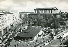 Alte Postkarte - Hannover - Am Kröpcke