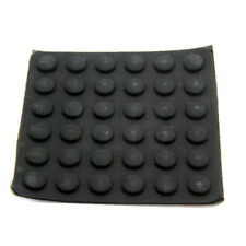 New Dell Rubber Bumpers / Screw Covers For Laptops SET OF 36 - DX497