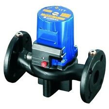 Lowara FLC Series Single Head Circulator Water Pump Flanged Valve HVAC FLC 40-7