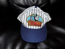 Thomas The Tank Engine And Friends Kid's Child's Hat Cap Striped NEW HTF