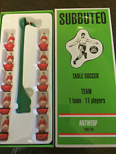 Subbuteo Legends / Leggenda Vintage Team - Antwerp 1992/93
