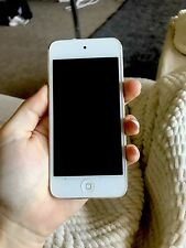 Apple iPod Touch 6 - Gold (16 GB) Excellent Condition. Worth $300 new.
