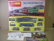 TRIANG HORNBY RS651 BR CLASS 31 LOCO THE FREIGHTMASTER TRAIN SET MINT BOXED