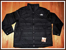NWT The North Face Men's Heatseeker Insulated Drogo Jacket BLACK L LARGE 2016