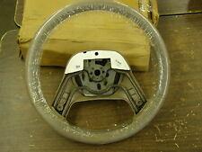 NOS OEM Ford 1993 1994 Ranger Explorer Steering Wheel Tan Leather F4TZ-3600-E