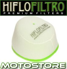 HIFLO AIR FILTER FITS YAMAHA YZ400F K L 1998-1999