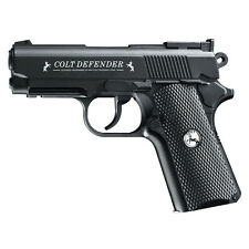 Umarex Colt Defender 1911 .177 Caliber BB Gun CO2 Air Pellet Pistol - 2254020