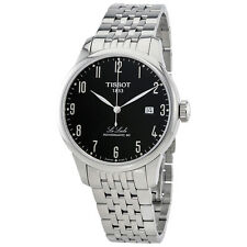 Tissot Le Locle Automatic Black Dial Mens Watch T006.407.11.052.00