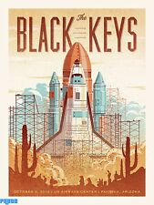 The Black Keys Concert Band POSTER PHOTO ART Music PICTURE 1
