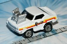 Micro Machines CHEVY / CHEVROLET Camaro 1969 # 4 RARE HOT ROD