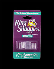 Ring Snuggies Ring Adjusters Sizers Jewelry Silver Gold