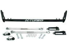 K TUNED PRO SERIES TRACTION BAR FOR 1988-1991 HONDA CIVIC & 1988-1991 HONDA CRX