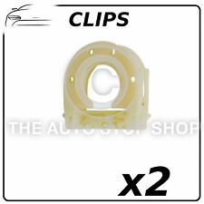 Clips Trim Fixings Radiators - Peugeot 207 Citroen DS3/C3 Picasso Part 12157 2PK