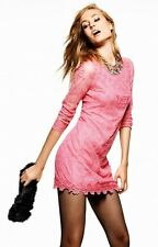 JUICY COUTURE LACE DRESS Size 0  NEW $268