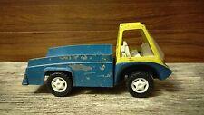 Vintage Hubley truck Toy