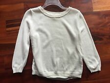 Forever 21 Size L Ladies Cute Sweater Shirt Top