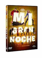 My Great Night - Mi Gran Noche **Dvd R2** Raphael, Mario Casas, Blanca Suárez,